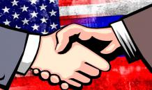 Russia will not conduct military actions against USA in Syria