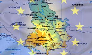 Why can't the Serbs fight for their land in Kosovo?