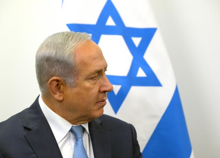 Israel reserves the right to scorch out Iran first