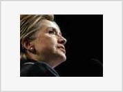 Goodbye, Hillary Clinton