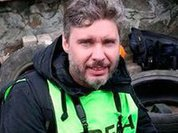 Russian photo reporter Andrei Stenin killed in Ukraine