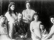 Russian Emperor Nicholas II fell victim to industry of lies
