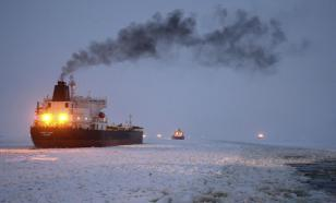 Russia closes Northern Sea Route for foreign warships