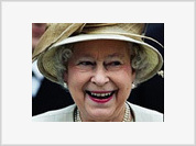 At age 80 Queen Elizabeth II enjoys popularity and respect