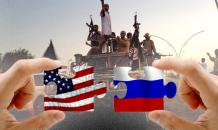 US will try to oust Russia from Syria