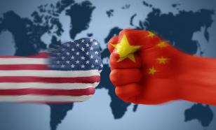 China can cause US economy to collapse quickly