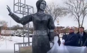Monument to Russian Death to be dismantled