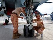 Inside Russian airbase in Syria. Pravda.Ru exclusive