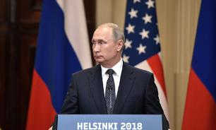 US intelligence fears Putin can divide USA