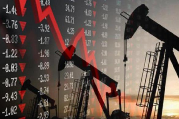 Oil prices fall to abysmal levels as the world stays home