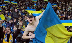 UEFA orders Ukraine to remove fascist slogan from football uniforms