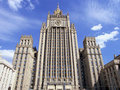 Russia to arrest foreign assets