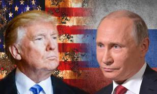Putin calls new sanctions 'counterproductive'. Russia to bid farewell to US dollar