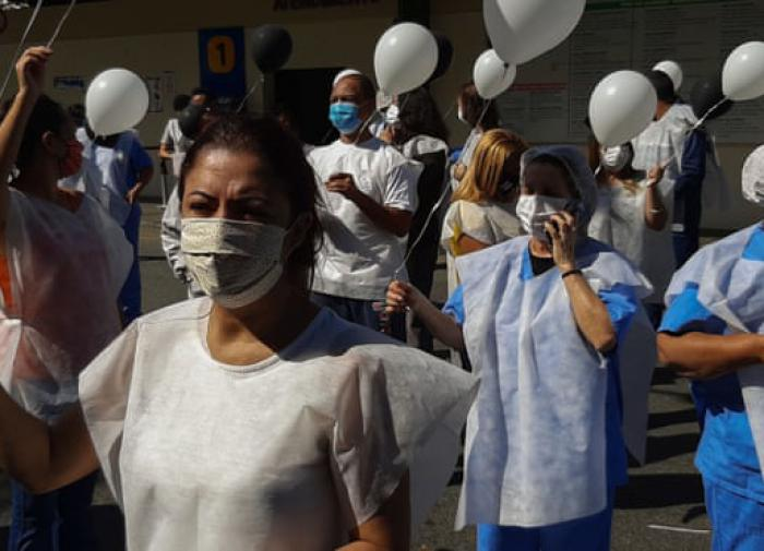 Brazil on the brink of another revolution