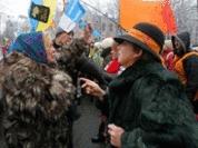 New presidential election inevitable in Ukraine