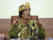 Libya: The other side of the coin