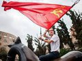 Who was to blame for the collapse of the Soviet Union?