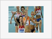 European Athletics Championships: What a Day for Russia!