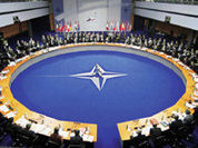 Who will be pulling chestnuts out of fire for NATO?