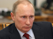 Putin, Czar of Mercy, takes West by surprise