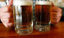 Beer erodes internal organs, new study says