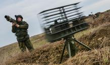 Artillery wins Crimean testing ground from mariners