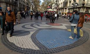 Latest: Barcelona - Massacre in terrorist attack. Second attack in Cambrils