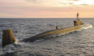 Putin announces construction of four new submarines