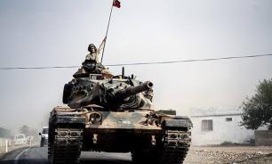 UN declares Turkey aggressor