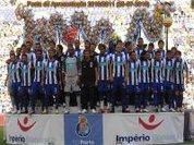 Portugal: FC Porto wraps up Championship
