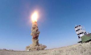 Russia tests new missile that can protect Moscow from nuclear strike