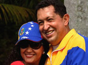 The private life of Hugo Chavez