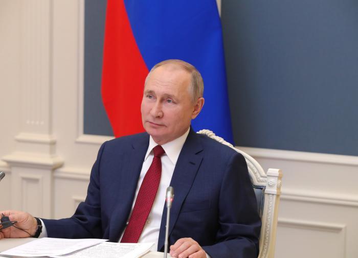 Putin responds to Biden: 'Takes one to know one'