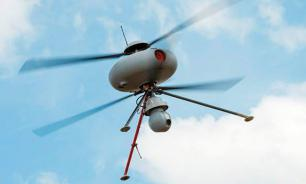 The future of drones: Human factor excluded