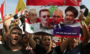 Russia starts transforming Syria