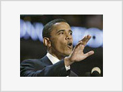 Assassination of President Obama from Geometrical Point of View