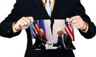 Trump's national security strategy sheds no light into the dark tunnel of US-Russian relationship