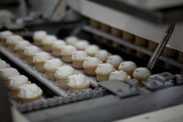 Belarus may deprive Russia of sweets and ice cream