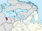 Kaliningrad region: Marooned on the island