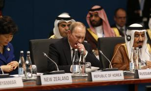 Russia and Saudi Arabia finally ready to discuss oil production again
