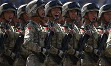 False story on China's dispatching troops to North Korea laid bare