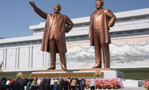 Chronicle of a journey to the Democratic People's Republic of Korea