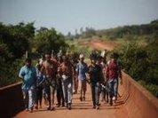 Brazil: Invasion of lands, Indigenous declare war!