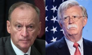 Can Patrushev handle the American perestroika if he is a no-man?