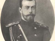 Tramp buried instead of Nikolas II, Russia's last emperor