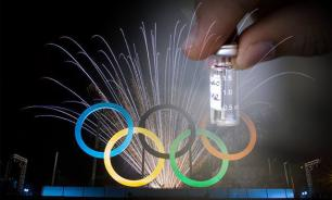 Team Russia could be barred from 2016 Olympic Games in Rio