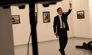 Putin reacts to Russian ambassador's assassination