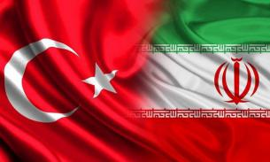 Turkey and Iran sign military agreement against Russia