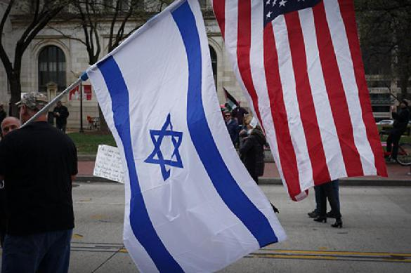USA to sell Israel high-precision weapons worth 5 million
