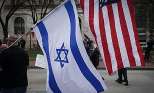 USA to sell Israel high-precision weapons worth $735 million